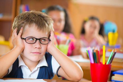 Cách nhận biết sớm và trị chứng tăng động cho con